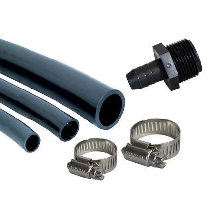 Plumbing & Fixtures