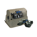 Airmax(r) Pond Series(tm) Aeration Systems