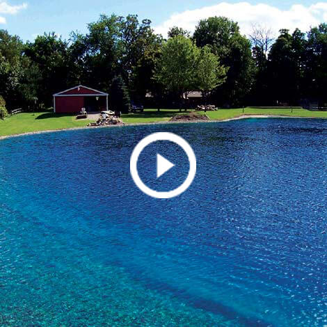 Large Pond Liner FAQ