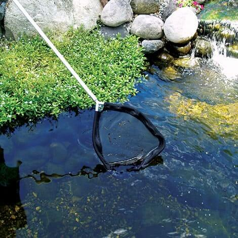 Water Feature Maintenance Tools