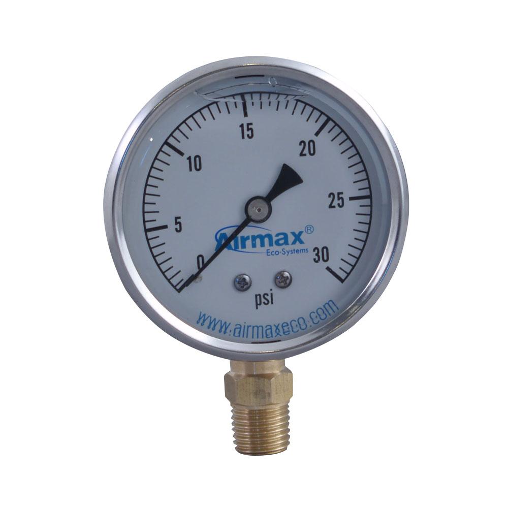 Airmax<sup>&reg;</sup> 2 Pressure Gauge