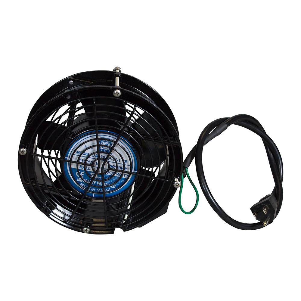 Airmax<sup>&reg;</sup> Cooling Fan Kit - Large Cabinet Cooling Fan Kit - 115 Volt