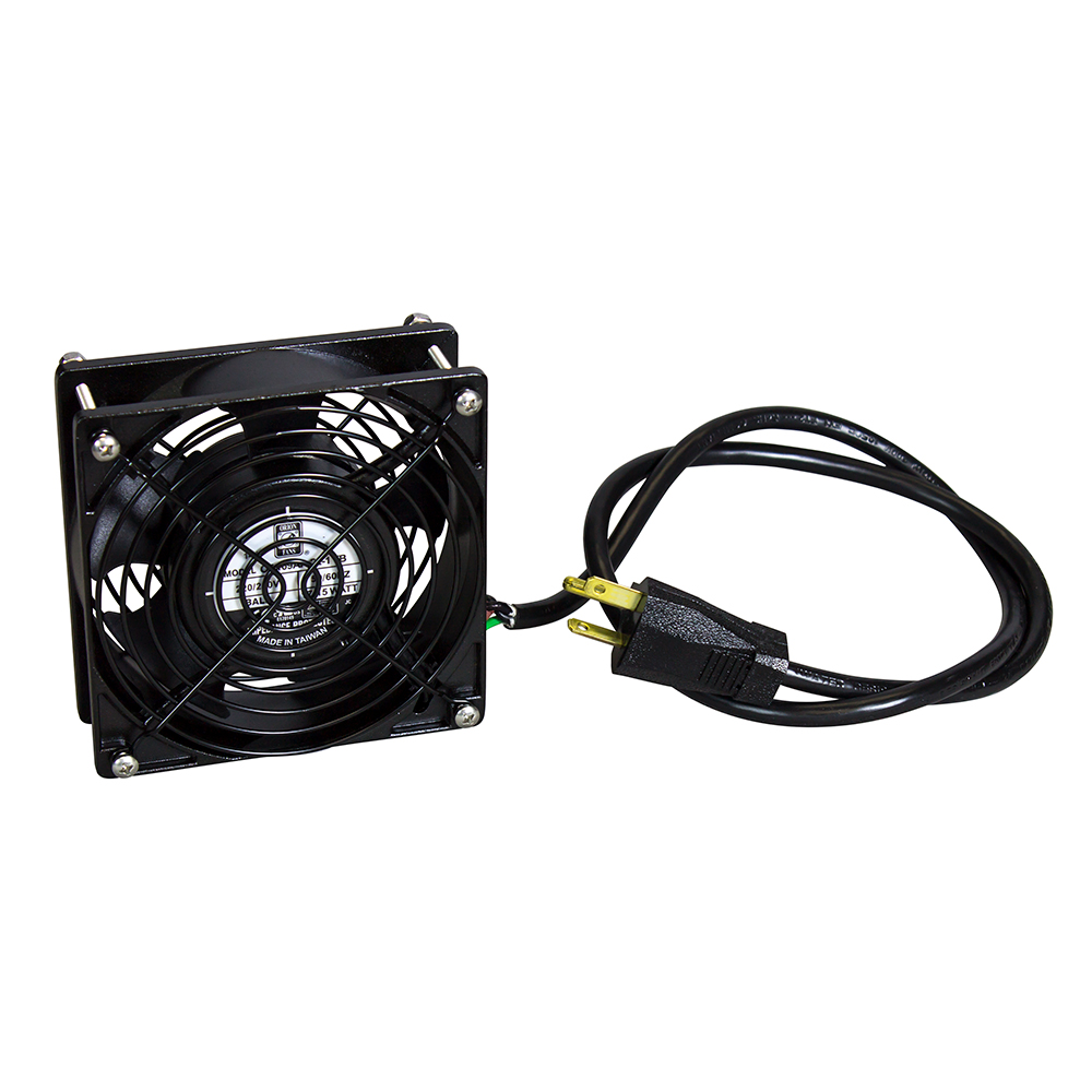 Airmax<sup>&reg;</sup> Cooling Fan Kit - Standard Cabinet Cooling Fan Kit - 115 Volt