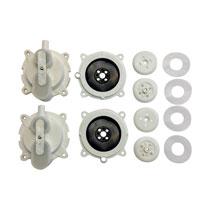 Airmax® SilentAir™ Diaphragm Compressor Maintenance Kits