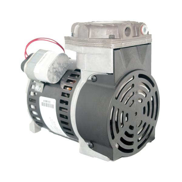 Airmax<sup>&reg;</sup> SilentAir<sup>&trade;</sup> RP Series Rocking Piston Compressors - RP25-74R