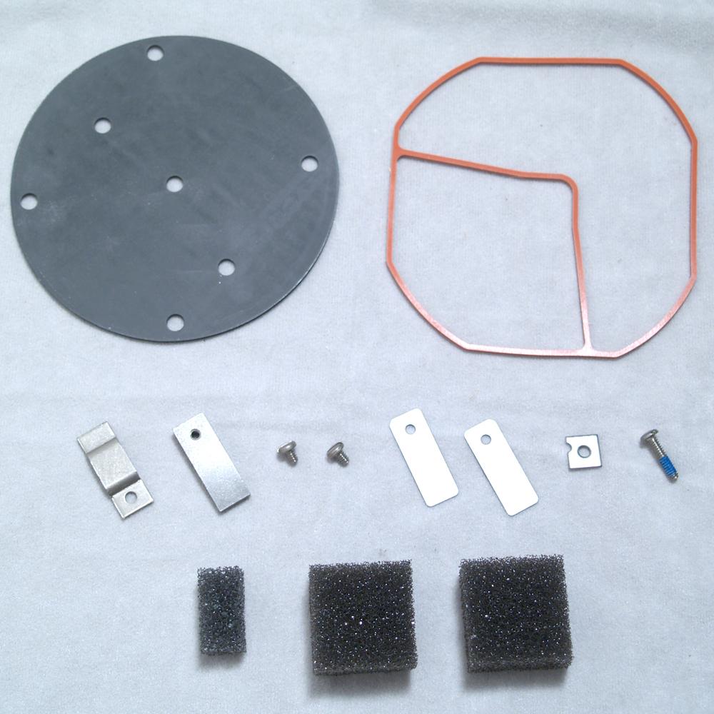 1/8 Hp Diaphragm Compressor Repair Kit