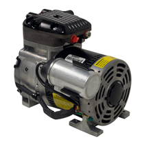 Airmax<sup>&reg;</sup> SilentAir<sup>&trade;</sup> RP Series Rocking Piston Compressors