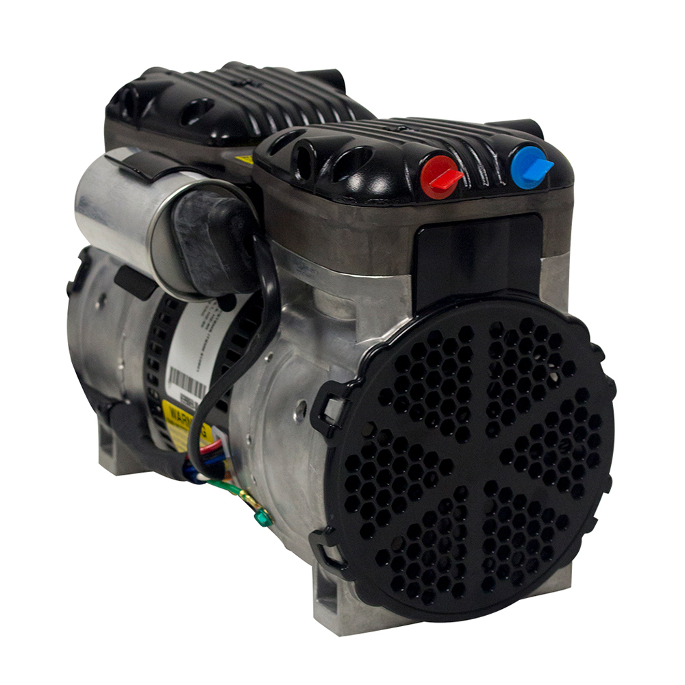 Airmax<sup>&reg;</sup> SilentAir<sup>&trade;</sup> RP Series Rocking Piston Compressors - RP50(87R) 1/2HP, 115V