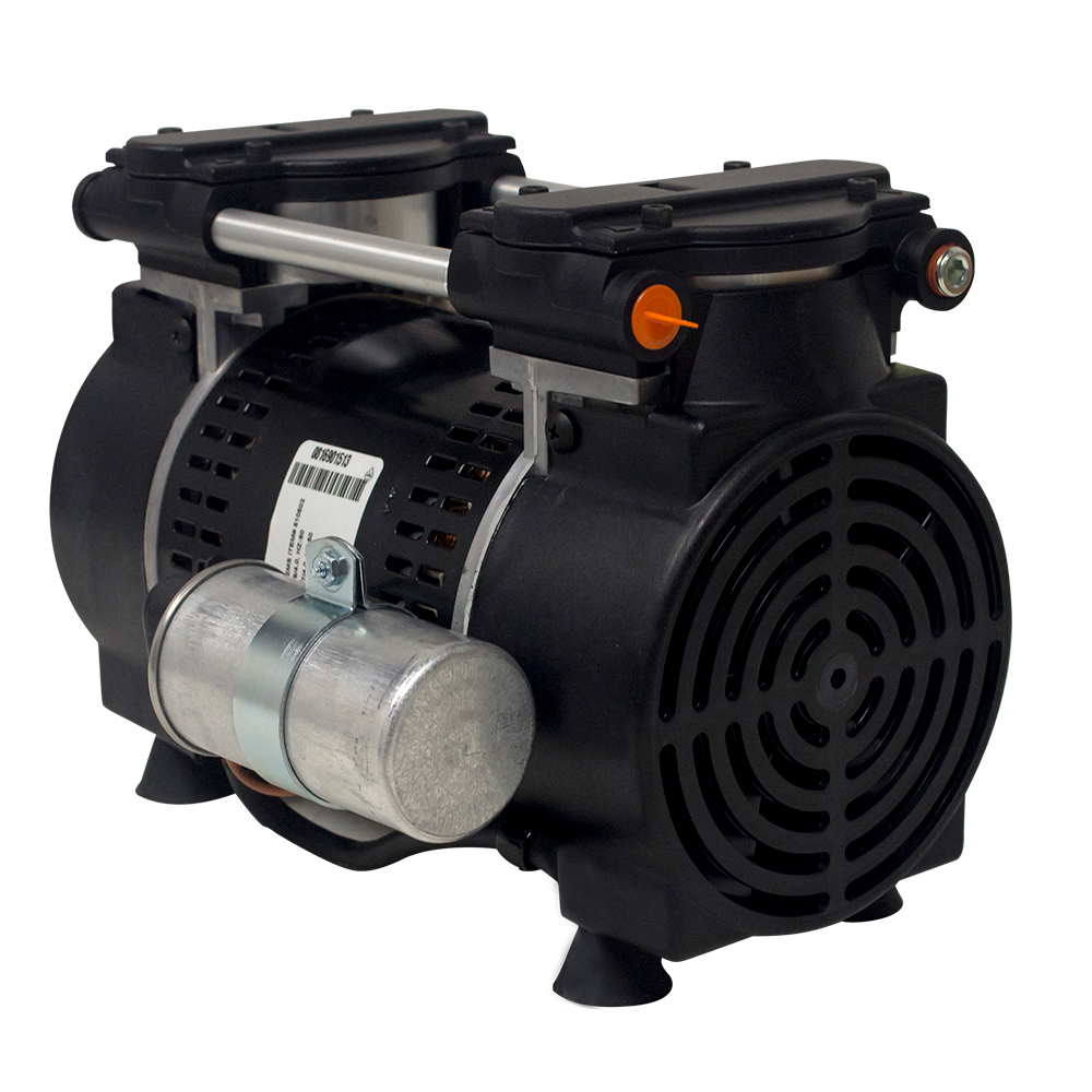 Airmax<sup>&reg;</sup> SilentAir<sup>&trade;</sup> RP Series Rocking Piston Compressors - RP75(72R) 3/4HP, 115V