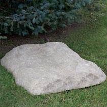 Airmax® TrueRock™ Large Flat Covers