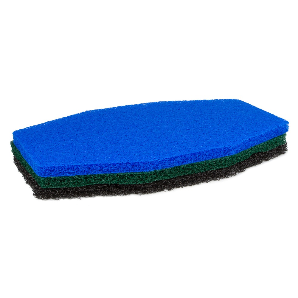 Atlantic<sup>&trade;</sup> Matala Filter Media Pad Kits - Model BF3800