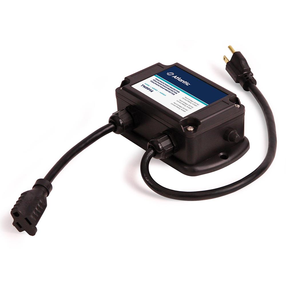 Atlantic™ TidalWave Pump Protector