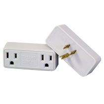 Thermo Cube® Thermostatically Controlled Outlet