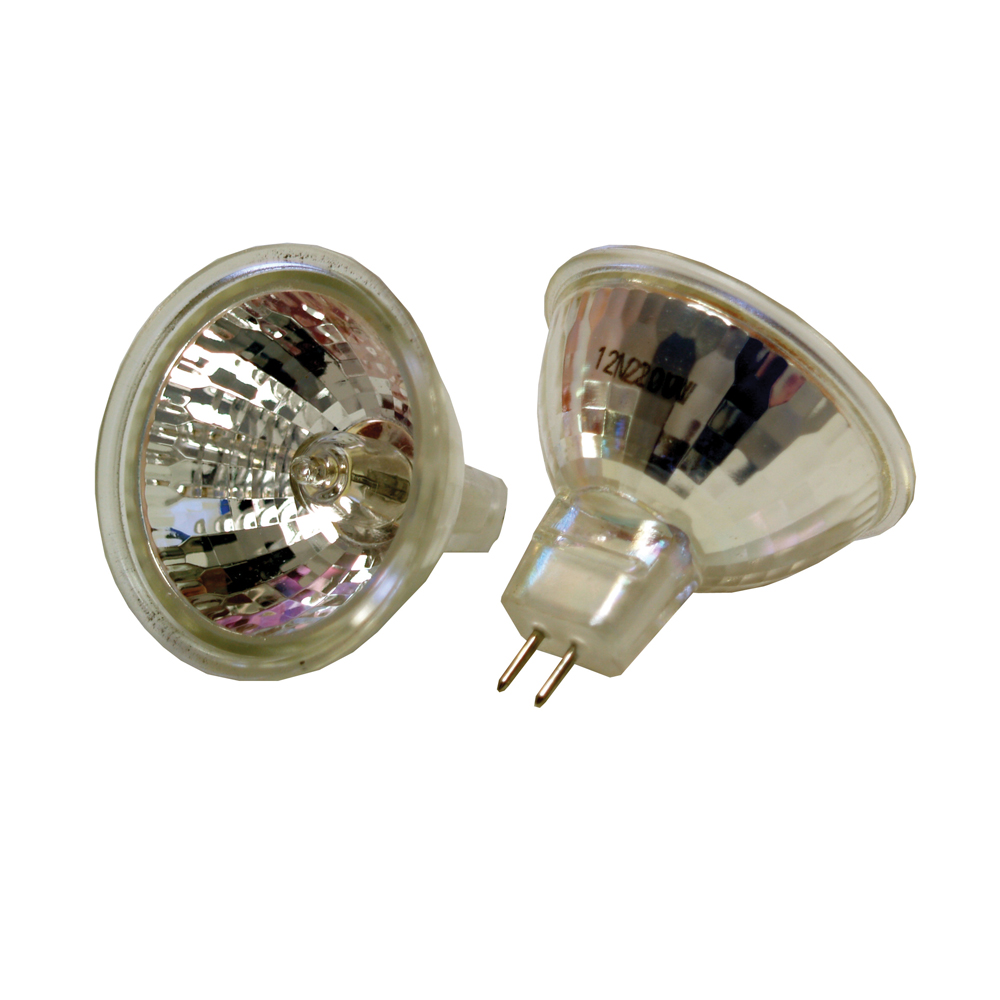 75 Watt Halogen Bulb