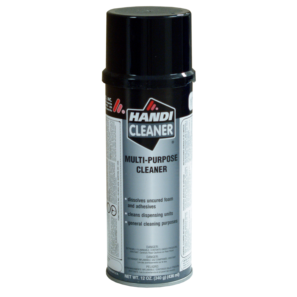 Handi-Cleaner<sup>&reg;</sup> Foam Gun Cleaner