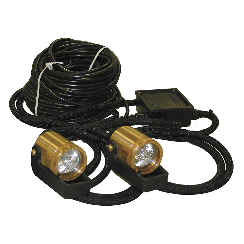 Kasco Factory Light Kit (2) 75 Watt Lights