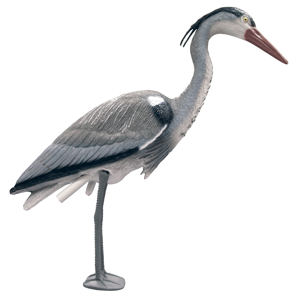 Pond Logic® Blue Heron Decoy