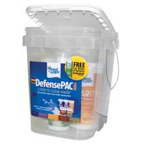 Pond Logic® DefensePAC® Pond Care Packages