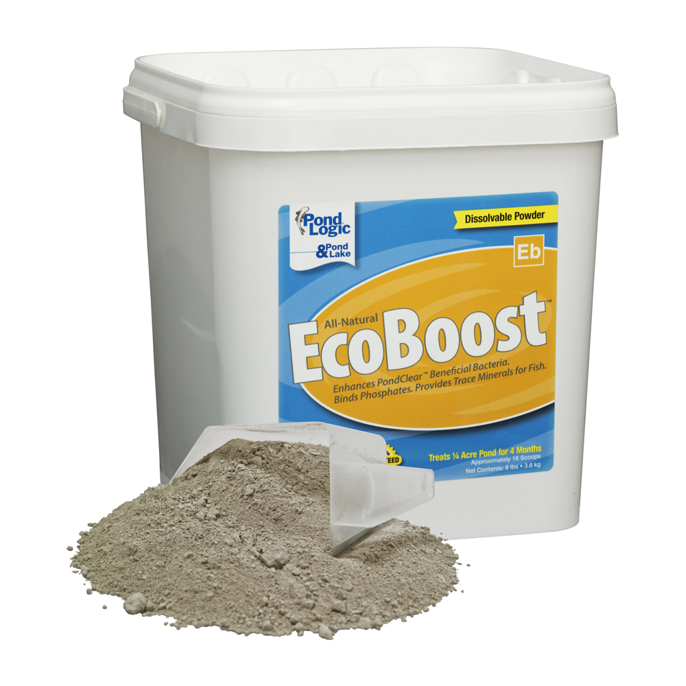 Pond Logic® EcoBoost™ Bacteria Enhancer