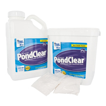 Pond Logic<sup>&reg;</sup> PondClear<sup>&trade;</sup> Beneficial Bacteria