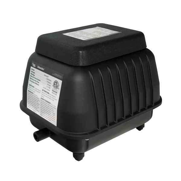 Airmax<sup>&reg;</sup> SilentAir<sup>&trade;</sup> LR Series Aeration Compressors - LR25