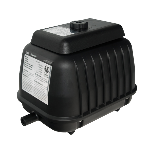 Airmax<sup>&reg;</sup> SilentAir<sup>&trade;</sup> LR Series Aeration Compressors - LR50