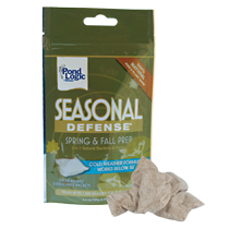 Pond Logic® Seasonal Defense®