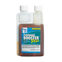 Pond Logic® Treatment Booster™ PLUS Surfactant