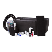 PondBuilder™ Basin Kit For Medium Formal Falls