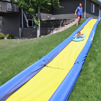 RAVE Sports® Turbo Chute™ Additional 20' Slide Extension