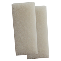 Savio Compact Pond Skimmer Replacement Filter Pads