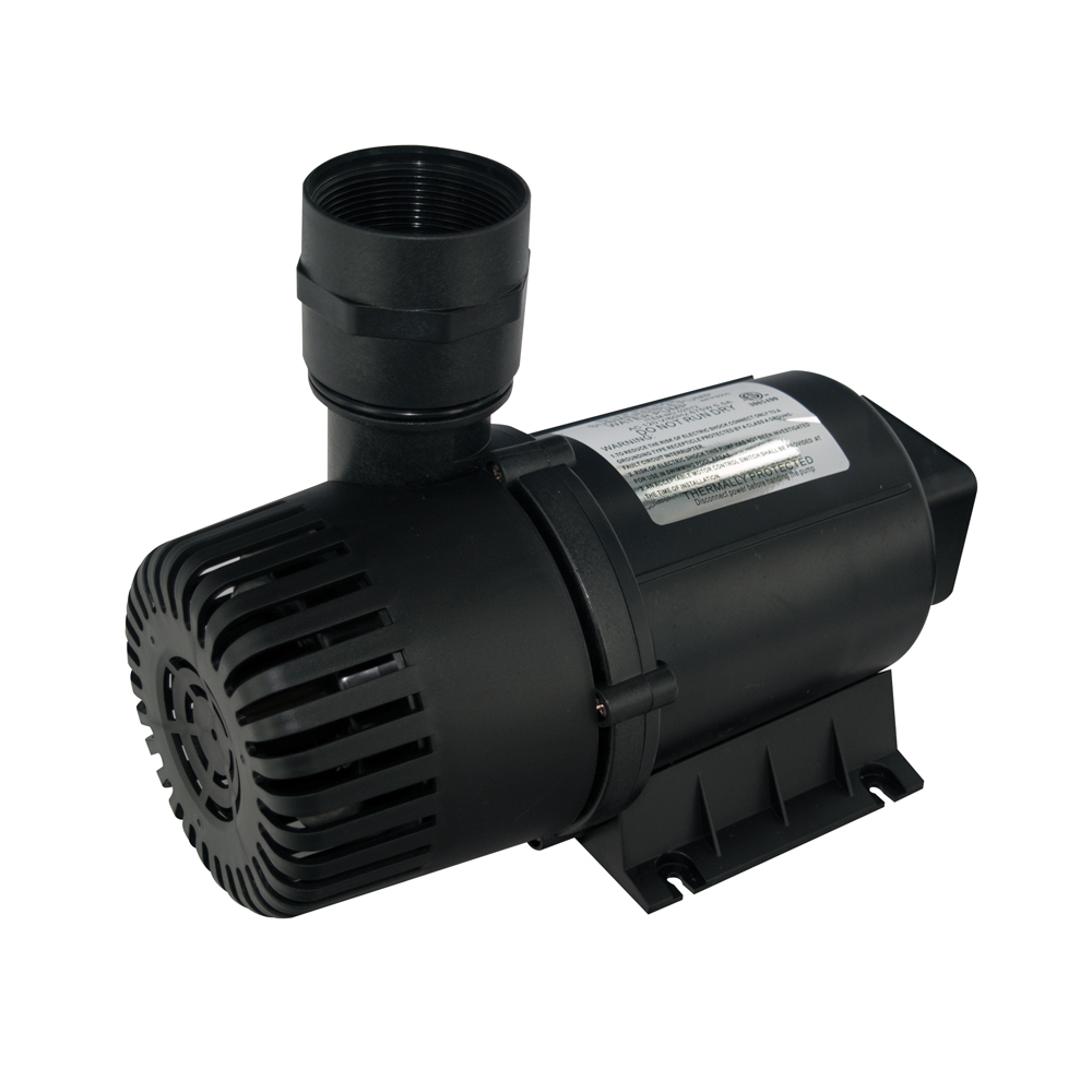 Supreme® Hy-Drive Pumps