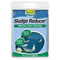 TetraPond<sup>&reg;</sup> Sludge Reducer
