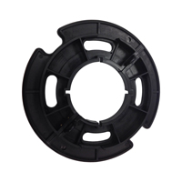 The Pond Guy® AquaStream™ Float Mount Half Ring, 4""