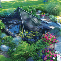 The Pond Guy® PondShelter™ Net Kit, 16' x 11'