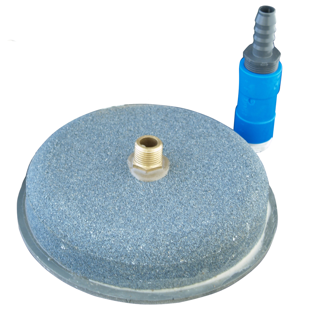 Replacement Windmill Airstone With Check Valve
