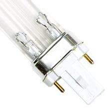 5 Watt UV Bulb (2 Pin - Single Clip) - 4 Long