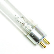 "6 Watt UV Bulb (T5B Bi-Pin) - 9"" Long"