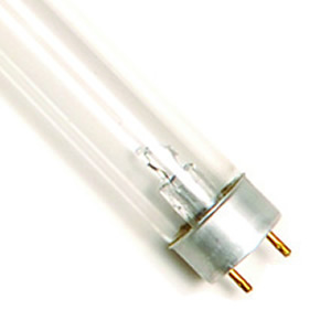 25 Watt UV Bulb - 17.75 Long
