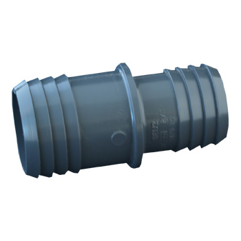 Reducer Coupler, Barbed (Insert x Insert)