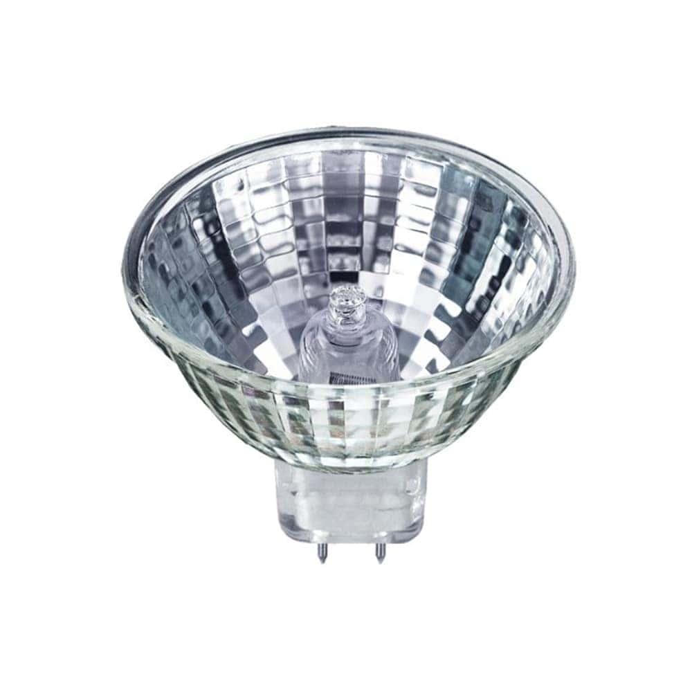 Halogen Bulbs - MR16 - GU5.3 Base