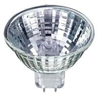 Halogen Bulbs - MR16 - GU5.3 Base