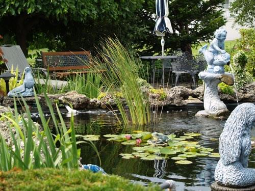 Pond, Lake, U0026 Water Garden Supplies, Pond Algae Control, Pond Dye, Pond  Aeration, Pond Liners